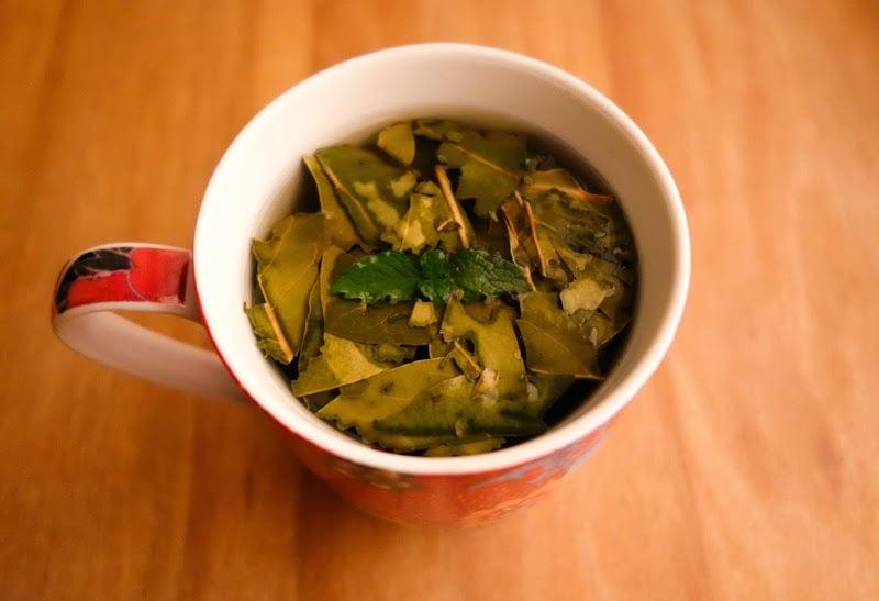 Defne yaprağı çayı defnenin kullanım alanları